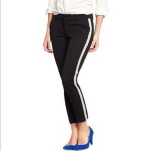 Old Navy the Diva career pants side stripe